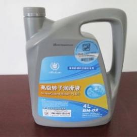 博莱特空压机4L润滑油